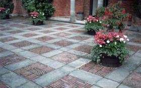 Hard Landscaping - Paving & Drives